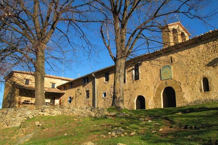 Santuari de Falgars :: Turisme del Berguedà