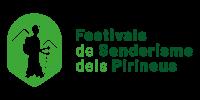 logo festival senderisme pirineus